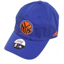 New York Knicks Girls Slouch Adjustable Hat