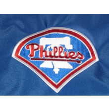 Philadelphia Phillies MLB Embroidered Logo Game Day Tote Bag