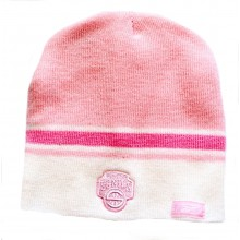 NBA Officially Licensed Seattle Sonics Pink Beanie