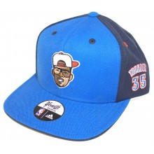 NBA Licensed Oklahoma Thunder Player (YOUTH) Cap Hat