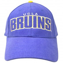 NCAA Officially Licensed UCLA Bruins Embroidered Slouch Fit Hat Cap Lid