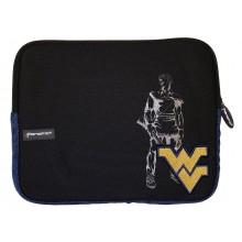NCAA Licensed Neoprene IPAD/Tablet Sleeve (West Virginia Mountaineers)