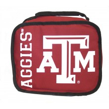 NCAA Texas A & M  Sacked Insulated Lunch Cooler Bag