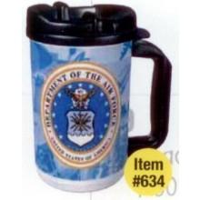 United States Navy Travel Mug
