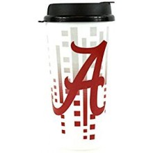 Alabama Crimson Tide 32-ounce Single Wall Hype Tumbler