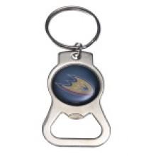 Anaheim Ducks Bottle Opener Keychain