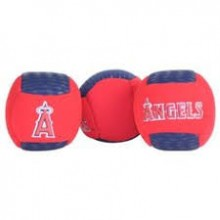 Anaheim Angels Logo Splash Balls