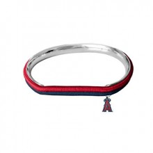 Los Angeles Angels Hair Tie Bangle
