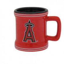 LA Angels  Mini Mug 2 oz Shot Glass