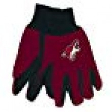 Arizona Coyotes Utility Gloves