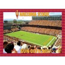 Arizona State Sundevils 500 Piece Puzzle