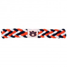 Auburn Tigers Braided Headband