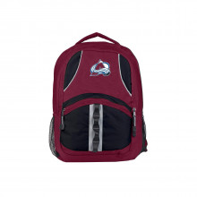NHL Colorado Avalanche 2018 Captains Backpack