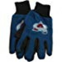 Colorado Avalanche Utility Gloves