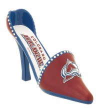 Colorado Avalanche Wine Shoe Bottle Holder