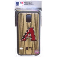 Arizona Diamondbacks Galaxy S5 Rugged Series Phone Case