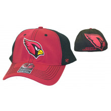 Arizona Cardinals '47 Closer Fitted Hat