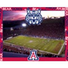 Arizona Wildcats 500 Piece Puzzle