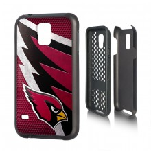 NFL Arizona Cardinals Rugged Series Galaxy S5 Phone Case