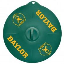 "Baylor Bears 9"" Silicone Lid"