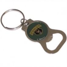 Baylor Bears Bottle Opener Keychain