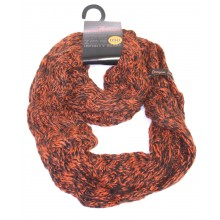 Oregon State Beavers Chunky Duo Knit Infinity Scarf