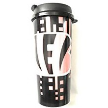 Cincinnati Bengals 16-ounce Insulated Travel Mug