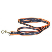 "Cincinnati Bengals 50"" Team Pet Leash"
