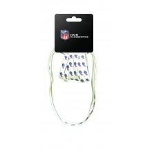 Buffalo Bills 8 Piece Ponytail and Headband Set