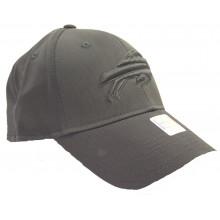 Buffalo Bills Charcoal Flex Fit Hat