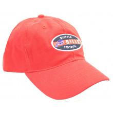 Buffalo Bills Classic Slouch Adjustable Hat