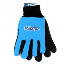 MLB Toronto Blue Jays Team Color Utility Gloves