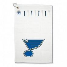 NHL McArthur St. Louis Blues Golf Pro Combo Pack
