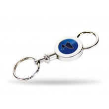 St. Louis Blues Quick Release Key Chain