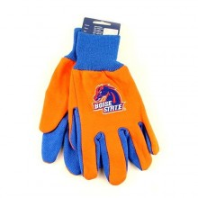 Boise State Broncos Team Color Utility Gloves