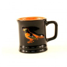Baltimore Orioles Mini Mug 2 oz Shot Glass