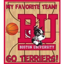 Boston University Terriers 24 Piece Youth Puzzle