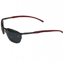Atlanta Braves Metal Frame Sunglasses