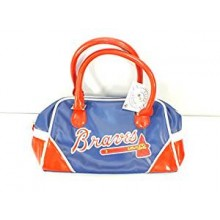 Atlanta Braves Takedown Purse
