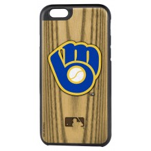 Milwaukee Brewers Iphone 6 Rugged Series Phone Case