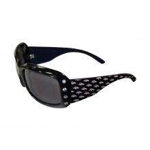 Denver Broncos Womens Bling Sunglasses