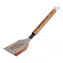 Denver Broncos Grill Brush
