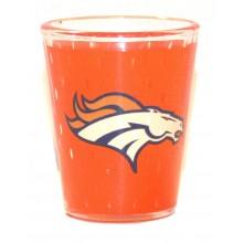 Denver Broncos 2 oz Shot Glass