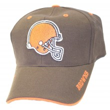 Cleveland Browns Classic Adjustable Hat