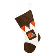 Cleveland Browns Icicle Christmas Stocking
