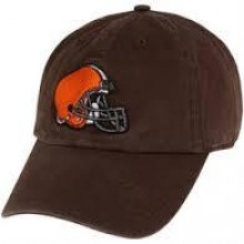 Cleveland Browns Slouch Adjustable Hat