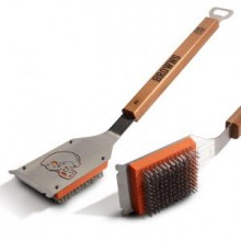 Cleveland Browns Grill Brush