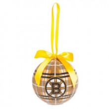 Boston Bruins 100 MM LED Ball Ornament