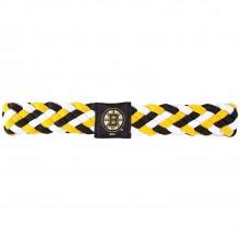 Boston Bruins Braided Headband