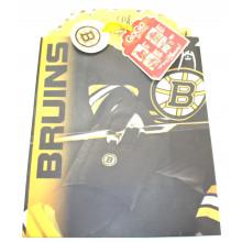Boston Bruins Large GoGo Gift Bag
